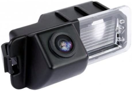 Akhan CAM06/ /Colour Reversing Camera Parking Assistance for Skoda Superb