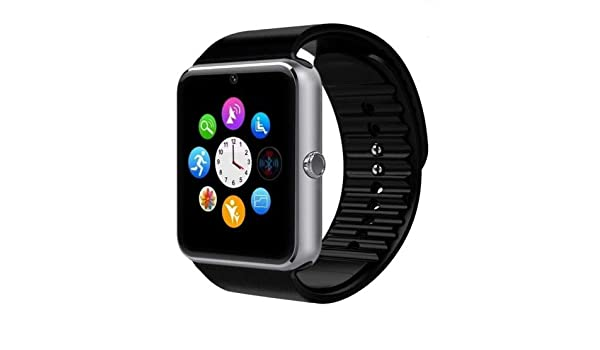 Smart Watch Bluetooth GT08 Android IO para LG V30 V40 V50 ...