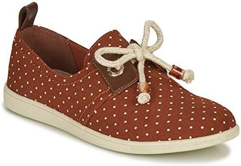 Armistice Stone One Sneaker Damen Braun Sneaker Low Shoes