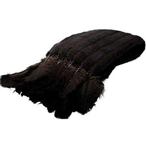 adrienne-landau-faux-fur-readers-wrap-with-feathers-shawl-black