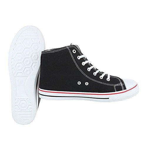 loisir sport à de chaussures de mQ1793 sNEAKERS Femme chaussures AqZpnwE