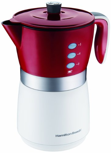 Hamilton Beach 43700 Personal Coffee