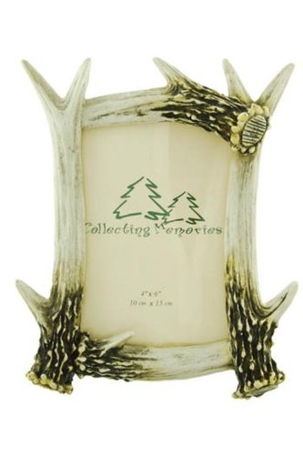 (Antler Photo Frame 4x6)