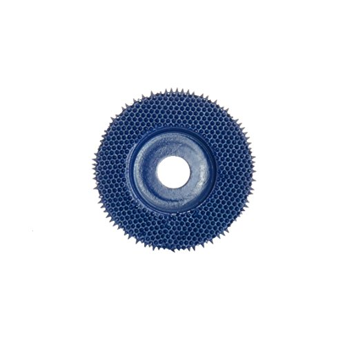 Merlin2 All Surface Disc Thin Profile - Coarse Blue