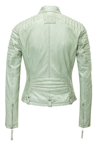 Gipsy by Mauritius - Chaqueta - Blusa - para mujer Chalk Mint