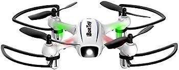 iBaseToy Mini RC Quadcopter Remote Control Drone