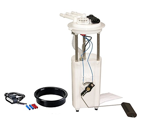 Fuel Pump for Chevy S10 Blazer GMC S15 Jimmy 4 door Oldsmobile Bravada 4.3L 98 99 00 01 02 03 04 05 replaces # E3992M MU85