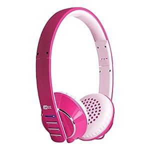 mee audio runaway 4 0 bluetooth stereo wireless wired headphone. Black Bedroom Furniture Sets. Home Design Ideas