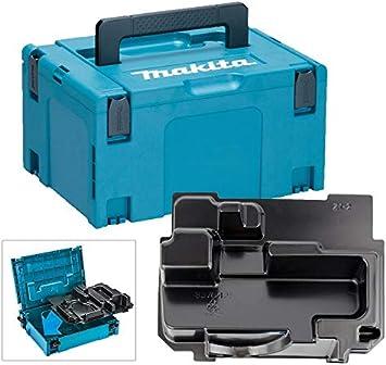 Makita DSS611 DSS610 BSS611 BSS610 - Caja de herramientas para ...