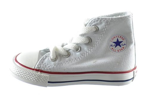 Ciao Unisex All Seasonal Chuck Baby Uomo 1p626 Taylor White Optical Star Converseconv x07YCnqX