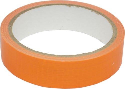 20mm x 10m Orange Adhesive Waterproof Repair Duck Duct Gaffa Gaffer Cloth Tape Get Goods
