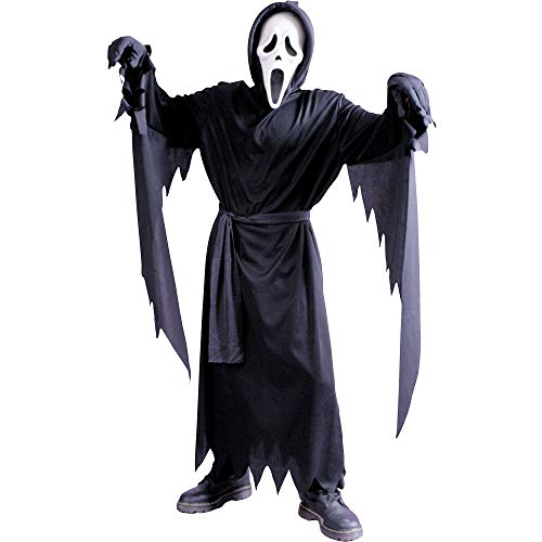 Bleeding Ghostface Costume Boy - Child -