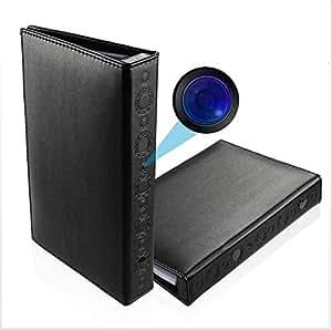 Electrónica · Fotografía y videocámaras · Cámaras de vigilancia · Cámaras espía
