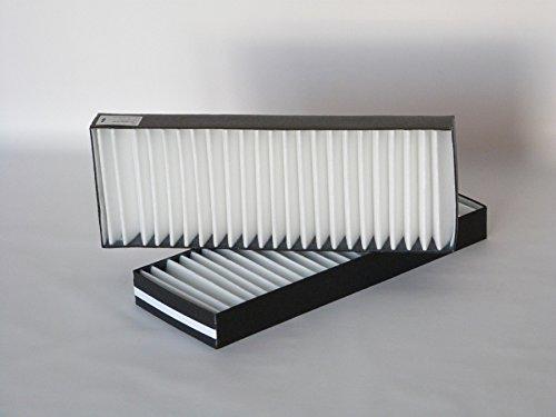 Filtro di ricambio in plastica cornice G4per Paul Novus (F) 300/450(10Filtro) Sparhai24
