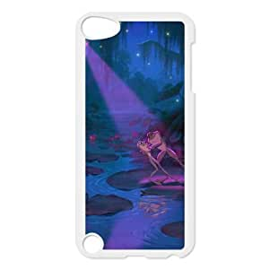 Princess and the Frog iPod Touch 5 Case White Wcqkd