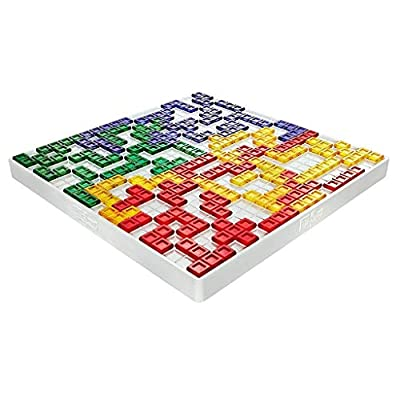Mattel Blokus Game, Logic and Spatial Relations, Multiple: Industrial & Scientific