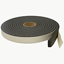 JVCC SCF-01 Single Coated PVC Foam Tape