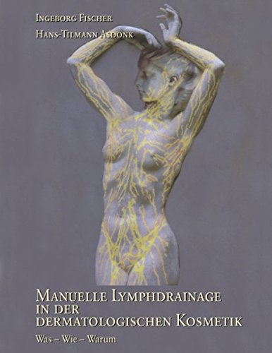 Die Manuelle Lymphdrainage