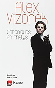 """Afficher """"Chroniques en Thalys"""""""
