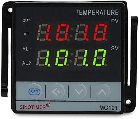 Temperature Controller Intelligent Digital Humidity Controller Meter Home