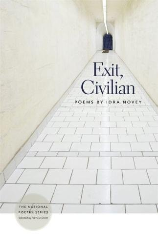 Read Online Exit, Civilian: Poems (The National Poetry Ser.) ebook