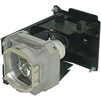 Compatible lamp VLT-XL650LP for MITSUBISHI XL650 projector