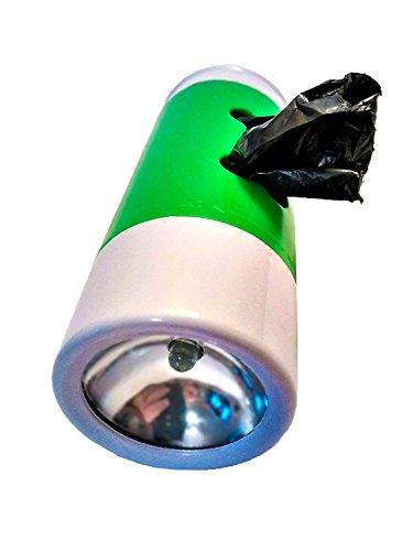 Urban Pets Waste Holder Flashlight product image