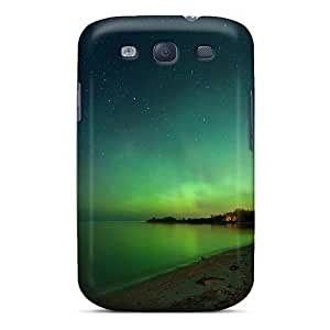 Saraumes LRUfAeH1192yZExU Protective Case For Galaxy S3(lg Optimus 2x)