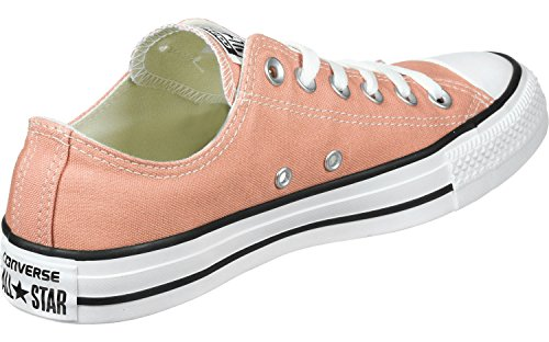Adulte Converse Sunset Star All Fresh Mixte Baskets Orange Glow ww7aOqpXn