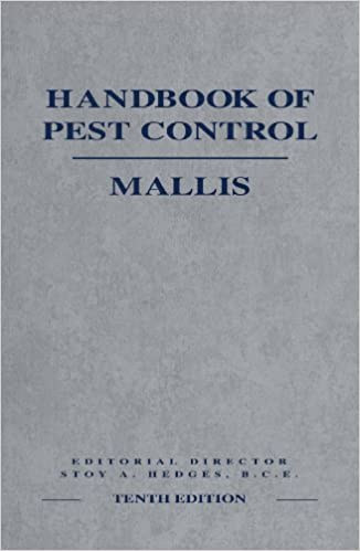 Amazon the mallis handbook of pest control 10th edition the mallis handbook of pest control 10th edition 10th edition fandeluxe Images