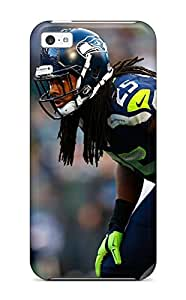 Kevin Charlie Albright's Shop seattleeahawks NFL Sports & Colleges newest iPhone 5c cases 9413393K731725131