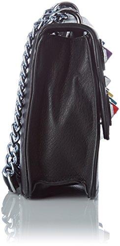 Satchel Negro Mini Rita Black Mujer Bag Bolsos Swankyswans bandolera vqE6UZwH