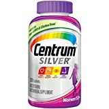 Centrum Silver Multivitamin for Women 50
