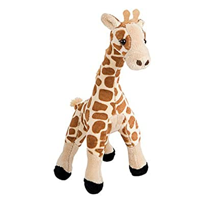 AP Giraffe Plush Party Favor: Toys & Games