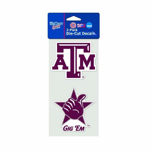 Texas A&m 4 Piece - 1