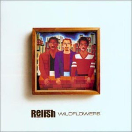 Flowers Relish - Wildflowers