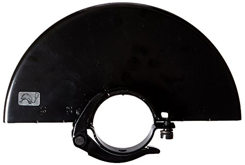 Hitachi 324267 Wheel Guard Assembly 9-Inch G23MR/SC3 Replacement Part