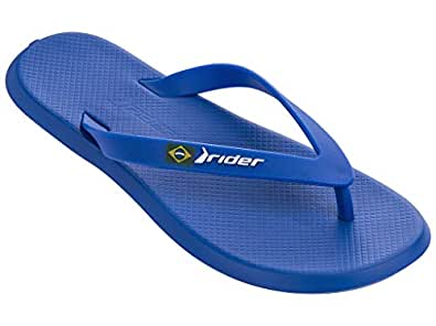 rider Mens 81093 R1 Blue Size: 7