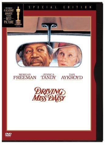 Home Daisy - Driving Miss Daisy (Snap Case Packaging) by Warner Home Video by Bruce Beresford
