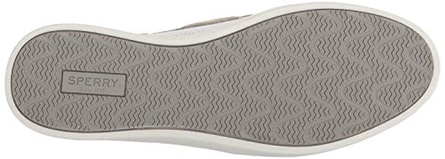 Wide Women's Boat Grey Top 8 Oasis sider Us Weave Shoe Loft Sperry qEFxvwWXvC