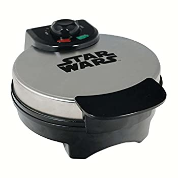 Exclusive Star Wars Death Star Waffle Maker - Officially Licensed Waffle Iron