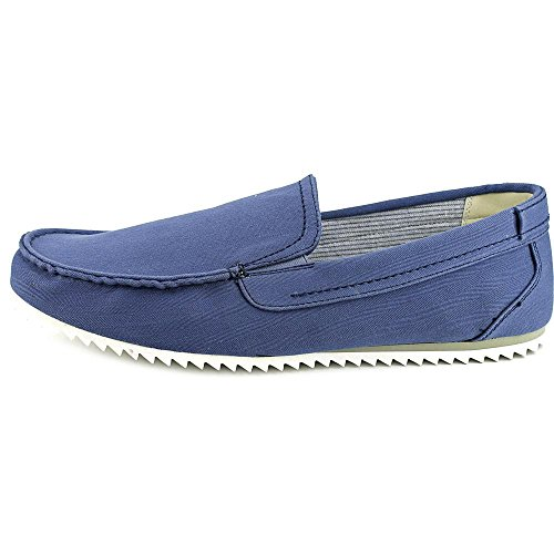 Gbx Harpun Slip-on Loafers Marineblå