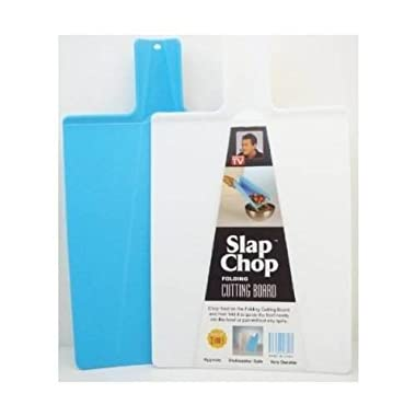 Slap Chop Folding Cutting Board, Set of 2