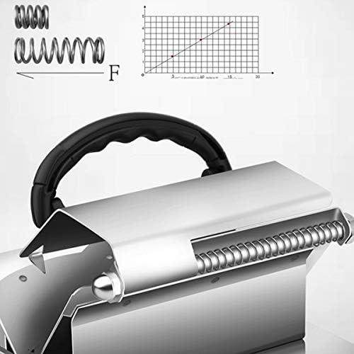 Boeuf Mutton feuille Machine à découper la viande des ménages Slicer Manuel viande congelée Slicer Cutter Cutter Tool Set