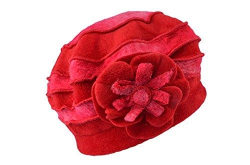 Sombrero Lana Prueba Invierno Negro Moda Otoño Cálido Sombrero Gorro De Knit Viento De ZGMZHNXC A red U8qxOw