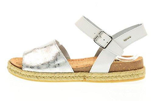 Sandalen 78800 00 Frau IGI Schuhe Weiß amp;CO 51wqxRREI