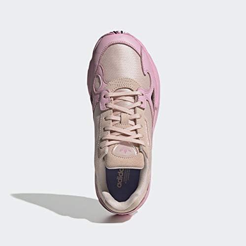 adidas Falcon 老爹鞋 黄金6码