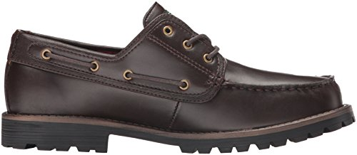 Woolrich Mens Forel Run Bootschoen Donkerbruin