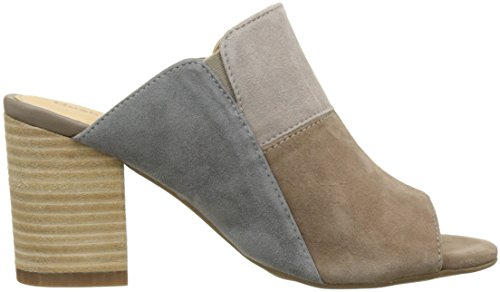 Hush Puppies Sayer - Mules Mujer Beige (Beige Multi)