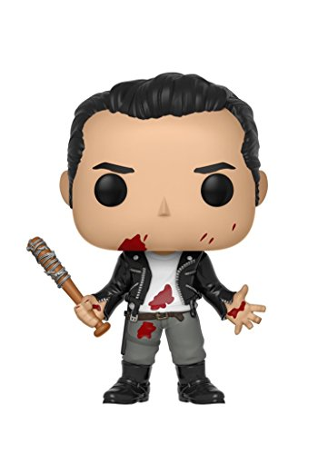Funko Pop Television  The Walking Dead Negan  Clean Shaven  Collectible Toy